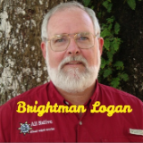 Brightman Logan, FANN founder and native plant guru emeritus