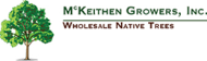 McKeithen Growers Pine Sponsor Native Plant Show