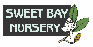 Sweet Bay Nursery Logo